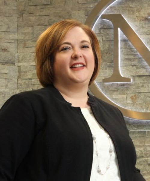 Amber J. Netherton | Financial Paraplanner Qualified Professional