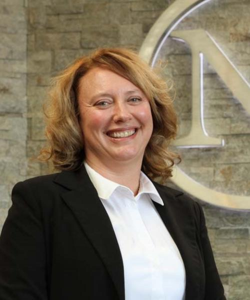 Nichole D. Gordon | Client Relations Manager | Nikulski Financial